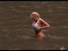 Glori-Anne Gilbert's Big Plots In 'Curse Of The Komodo'