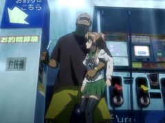 Highschool Of The Dead Plot Never Gets Old