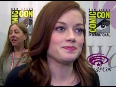 In Love With Jane Levy's Eyes
