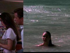 Jennifer Connelly's Plot In The Hot Spot