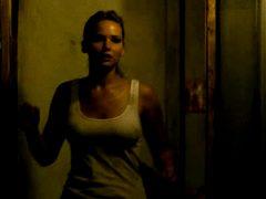 Jennifer Lawrence's Jiggle
