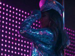 Jennifer Lopez Striptease – Hustlers