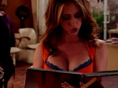 Jennifer Love Hewitt- The Client List