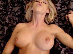 Jessa Rhodes Cums On Sons Cock