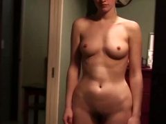 Joslyn Jensen – Perfect Full Frontal Plot In 'Without'