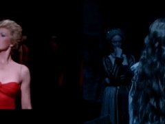 Julie Andrews/Emily Blunt Poppin Plot Compare