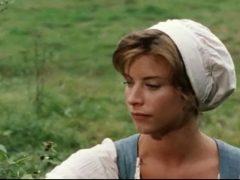 Julie Du Page In 'Les Steenfort, Maitres De L'orge'