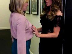 Kate Beckinsale And Chelsea Handler