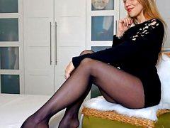 Katrin – Hot German MILF