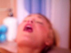 "Kelli Berglund In ""Now Apocalypse"" S01E09"