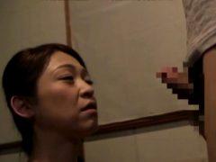 Kyouko Kubo Nightime BJ