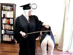 LACEYSTARR – Dr Lacey Meets Tomoko