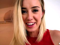 LetsTryAnal – Haley Reed
