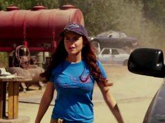 Lindsay Lohan – Herbie: Fully Loaded