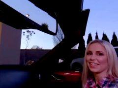 "Lola Myluv ""Red Car Passion"""