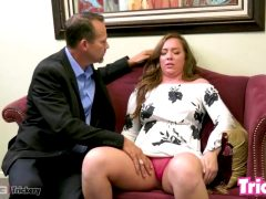 Maddy O'Reilly – Tricked Into Fucking A Fake Marriage Counselor