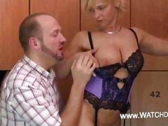 Mega FickSzenen Deutsche Pornos aus den 2000er