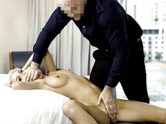 MYLFDOM – Submissive Milf Gets Manhandled And Fucked Hard