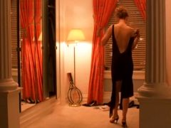 Nicole Kidman Showed Her Perky Tits And Tight Ass Throughout Eyes Wide Shut