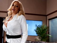 Nicolette Shea – Boss For A Day