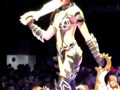 Oniksiya Sofinikum – Cosplay Ass – Starcon2015 – Prince of persia:Warrior Within