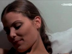Ornella Muti In 'The Last Woman'