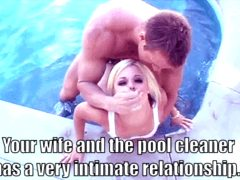 pool cleaner cheat