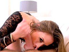 Porn Star: Chanel Preston