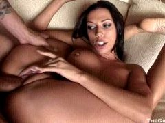 Rachel Starr – Flexible Position – Pornpros