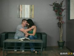Reagan Foxx – My Husband Is Right Outside