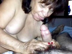 REAL GRANNY WHORE