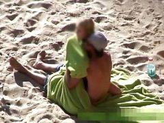 Some fun on Beach 31