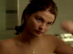 Stefanie Scott In The Shower