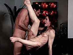 Tie Me Down Sex me Up – My Eyes Are Blind – Stoya and James Deen