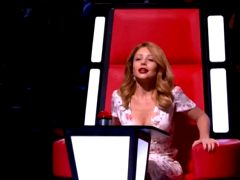 Tina Karol – The Voice Ukraine Judge