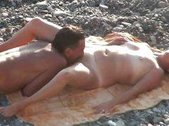 Voyeur – Nude Beach