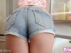 Zoey Monroe – Blondie Gets Fucked RAW