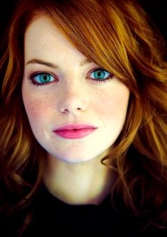 10 Hottest Hollywood Redheads