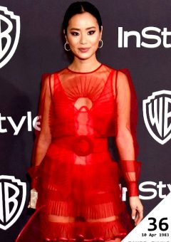 30 Is The New 20 – Jamie Chung