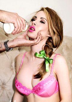 #ageplay #nonnude #dressup #roleplay #braids #bowinhair #bow #satin #silk #daddysgirl #milk #drinking #gorgeous #stunning