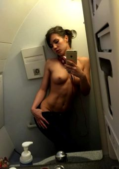 Airplane Shot