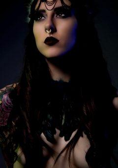 Alexandra Lynne