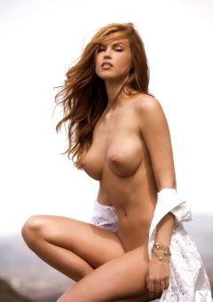 Amelia Talon Playboy Photoset Hot