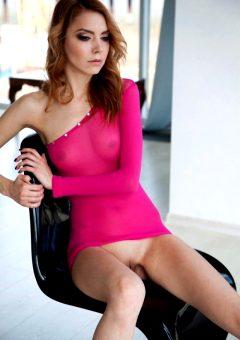 Anastasia Treplev