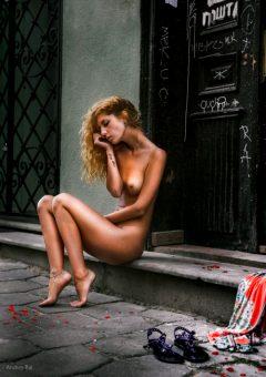 Andrey Raj's Nude Photography