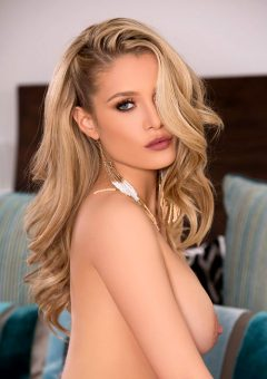 Anna Opsal – Bedroom Blonde (part 3)
