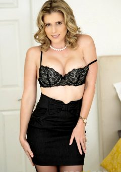 April Fool's Honey Cory Chase Real Wife Stories