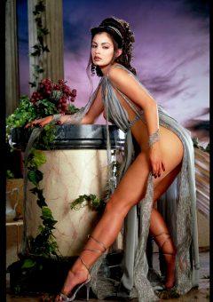 Aria Giovanni – Eros Legend Classic Masterpiece (part 1)