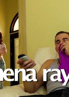 Athena Rayne – Its Okay Shes My Stepsister