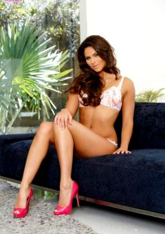 Babe Of The Day Aspen Rae